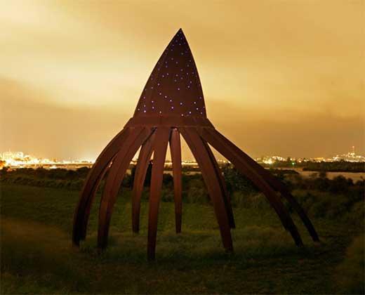 Take the public art tour