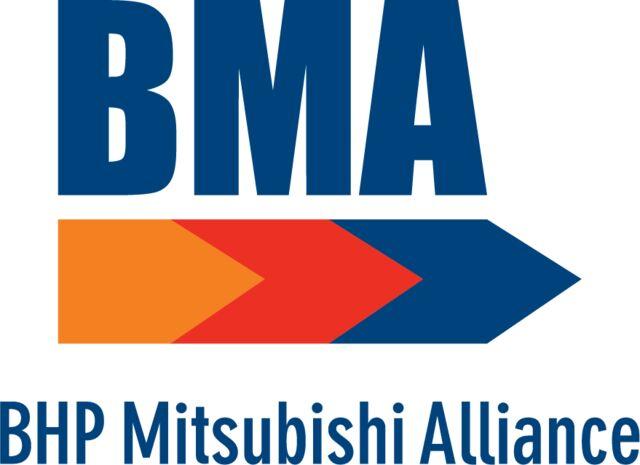 2020 BMA Logo