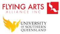 flying arts logo