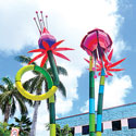 City Centre Public Art